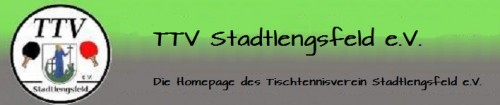 TTV Stadtlengsfeld e.V.