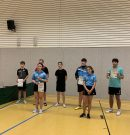 Kreismeisterschaften 2020 – TTV stark